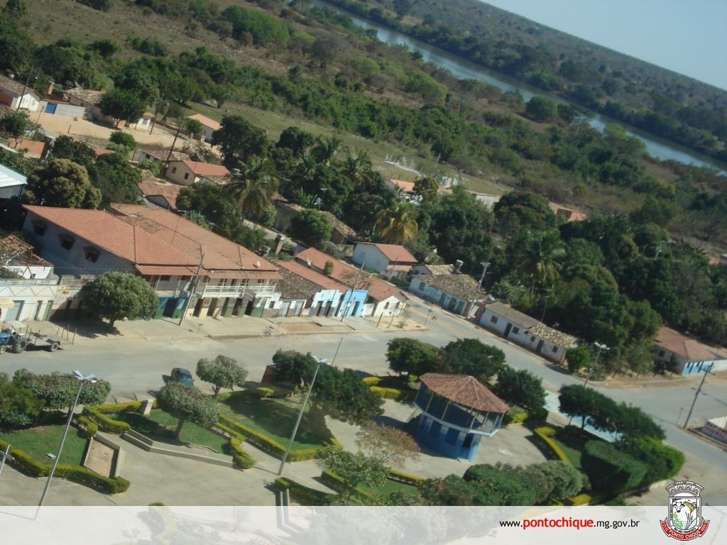 Ponto Chique Minas Gerais fonte: www.pontochique.mg.gov.br